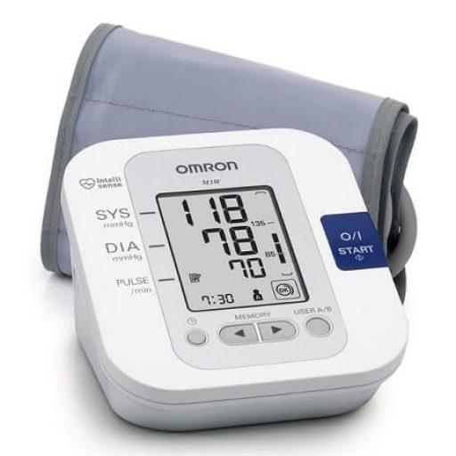 misura pressione automatico