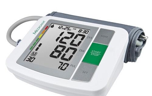 Acquistare un misuratore di pressione